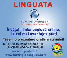 Cursul BurlingtonEnglish