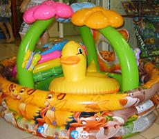 Басейны и аксессуары для купания