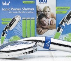 Ionic Power Shower - Ionovatie Germana care te Cucerește!