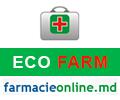 "Farmacie Online Chișinău ""ECOFARM"""